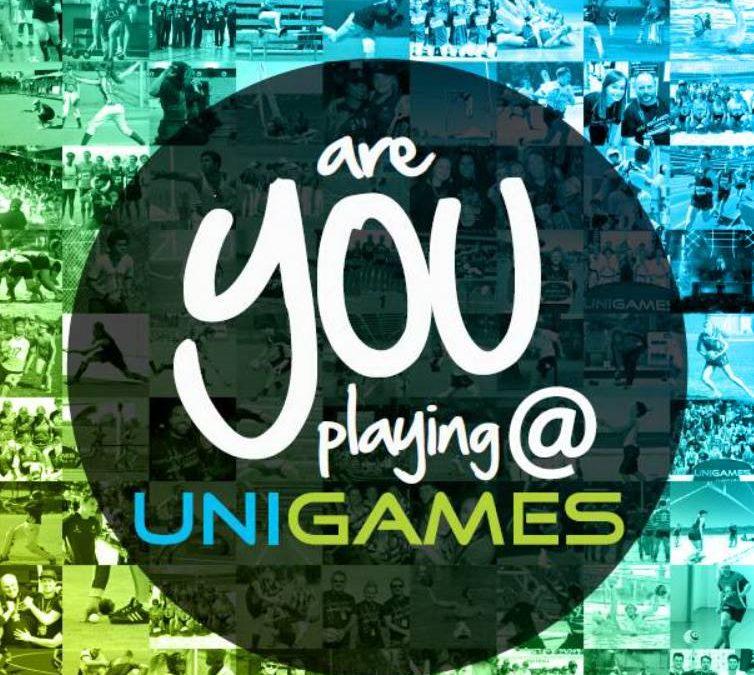 2015 Australian Unigames