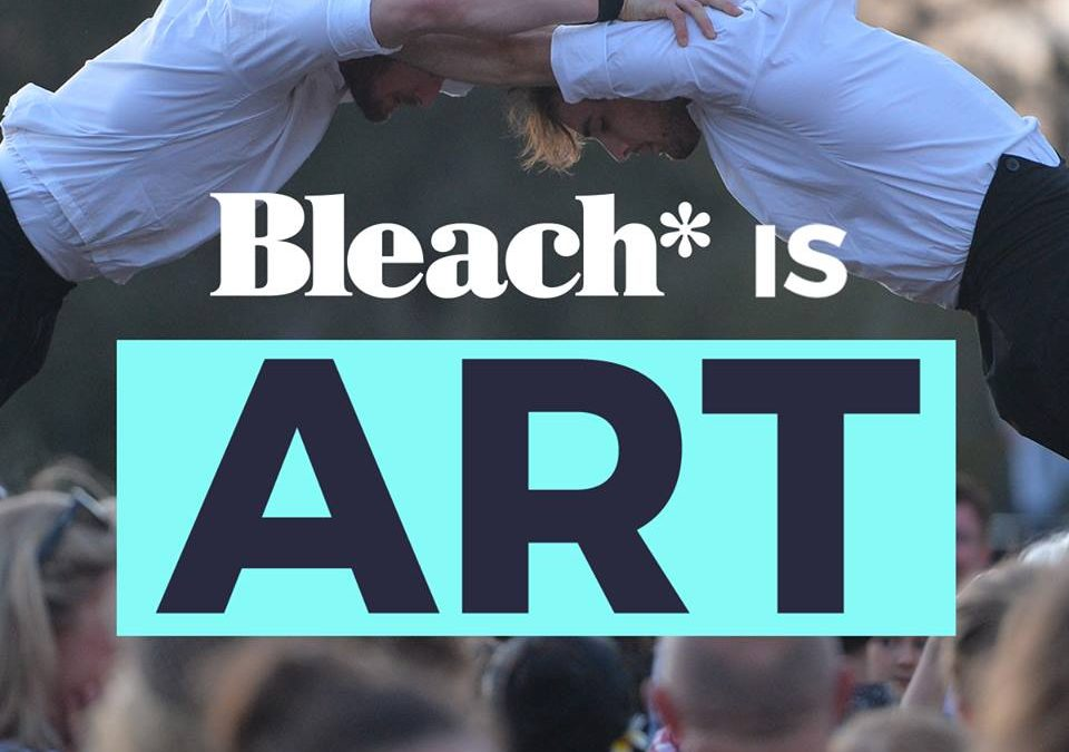 Make Sure to Be on the Gold Coast for Bleach* Festival