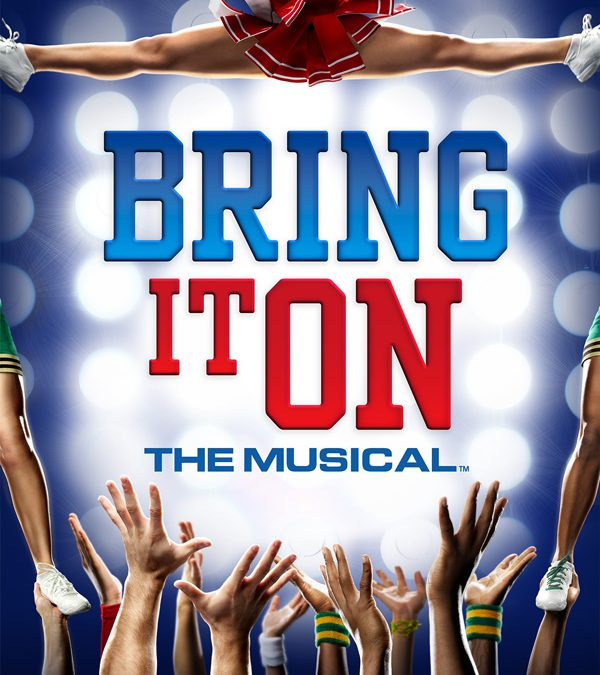 Bring It On The Musical Comes to Gold Coast