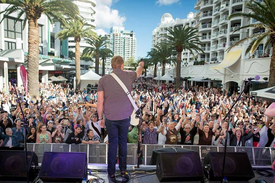 Be On the Gold Coast This July for the Broadbeach Country Music Festival