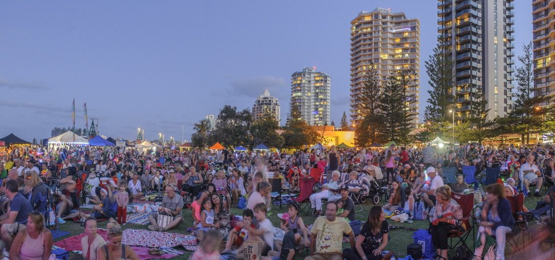 Don't Miss Out on the Magical Atmosphere at Coolangatta Christmas Carols