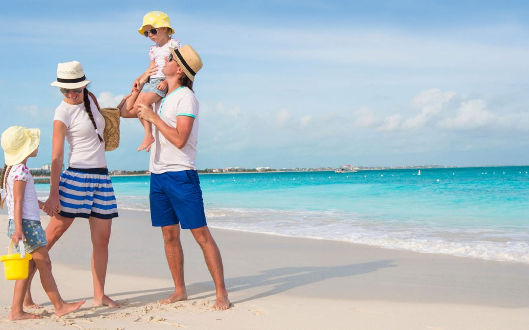 Celebrate Father's Day at Princess Palm on the Beach