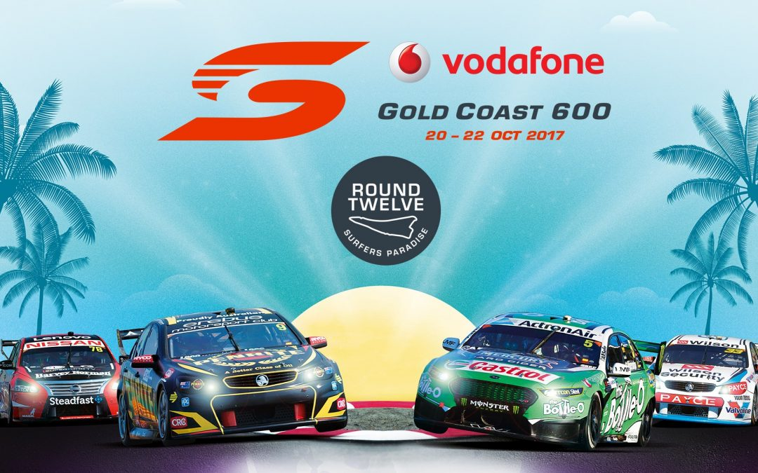 Gold Coast 600 Isn't to Be Missed this October!