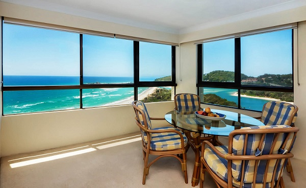 Take the Best Pictures from your Currumbin Resort Getaway