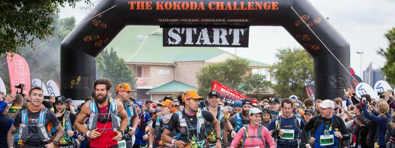 Stay on Palm Beach QLD for Gold Coast Marathon and Kokoda Challenge