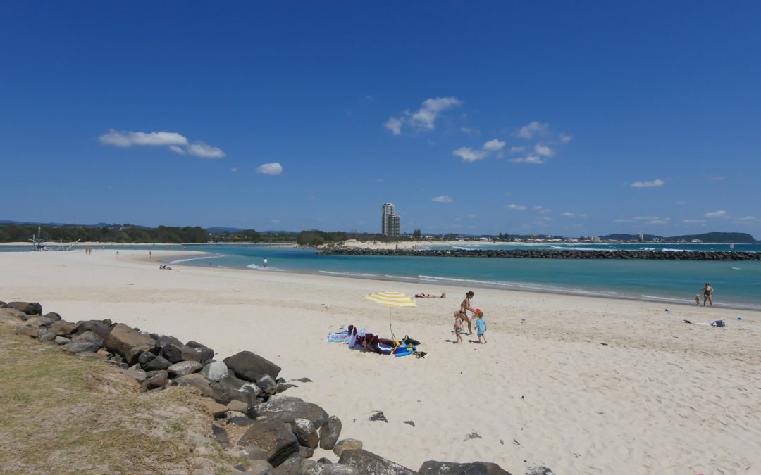7 Free Natural Attractions Near Our Palm Beach Currumbin Accommodation