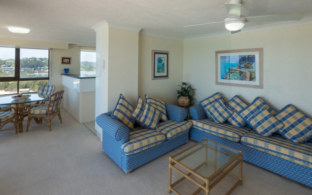Stay at Our 2 Bedroom Apartment for 5 Nights