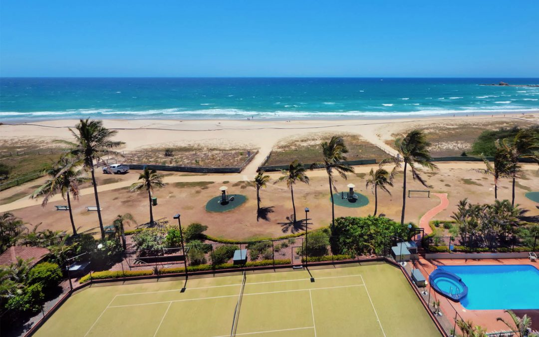 Enjoy These Fantastic Facilities at Princess Palm on the Beach
