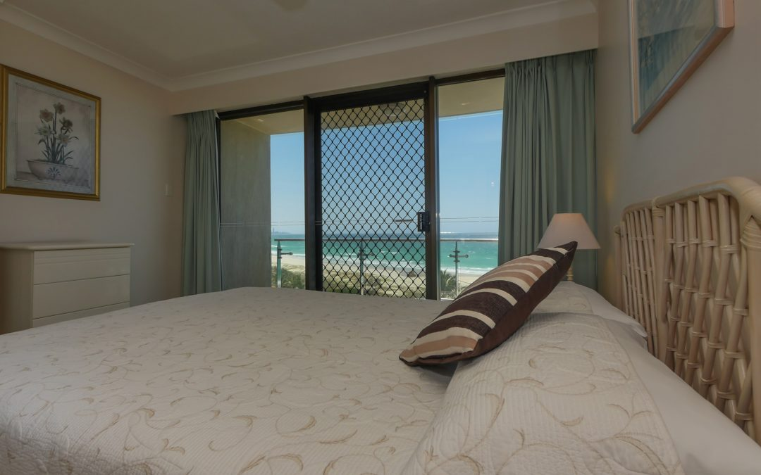 Stay at Our 1 Bedroom Apartment for 5 Nights
