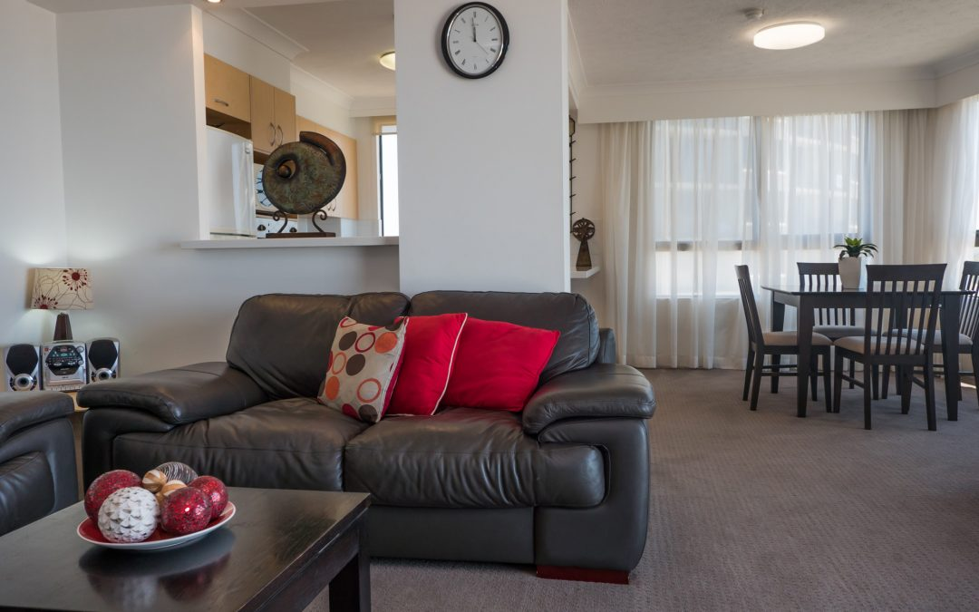 Stay at Our 2 Bedroom Apartment for 3 Nights