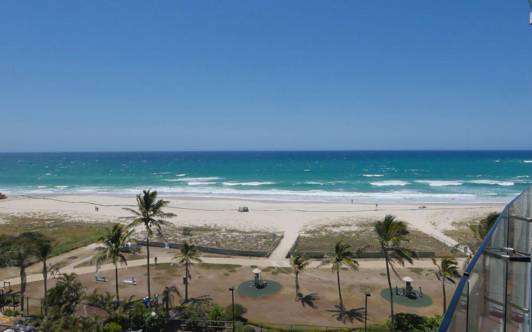 Great facilities at Our Beachfront Currumbin Resort