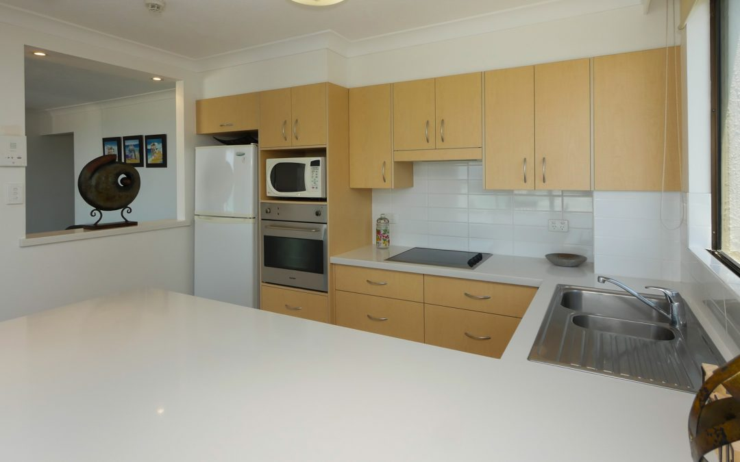 Stay at Our Currumbin Apartments