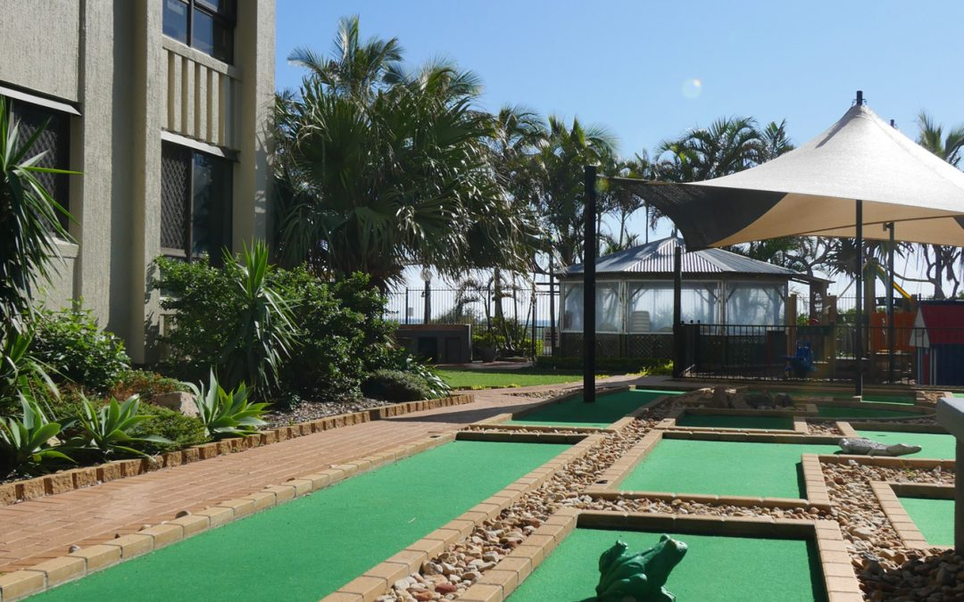 Kids Won't Get Bored with Our Family Friendly Resort Facilities