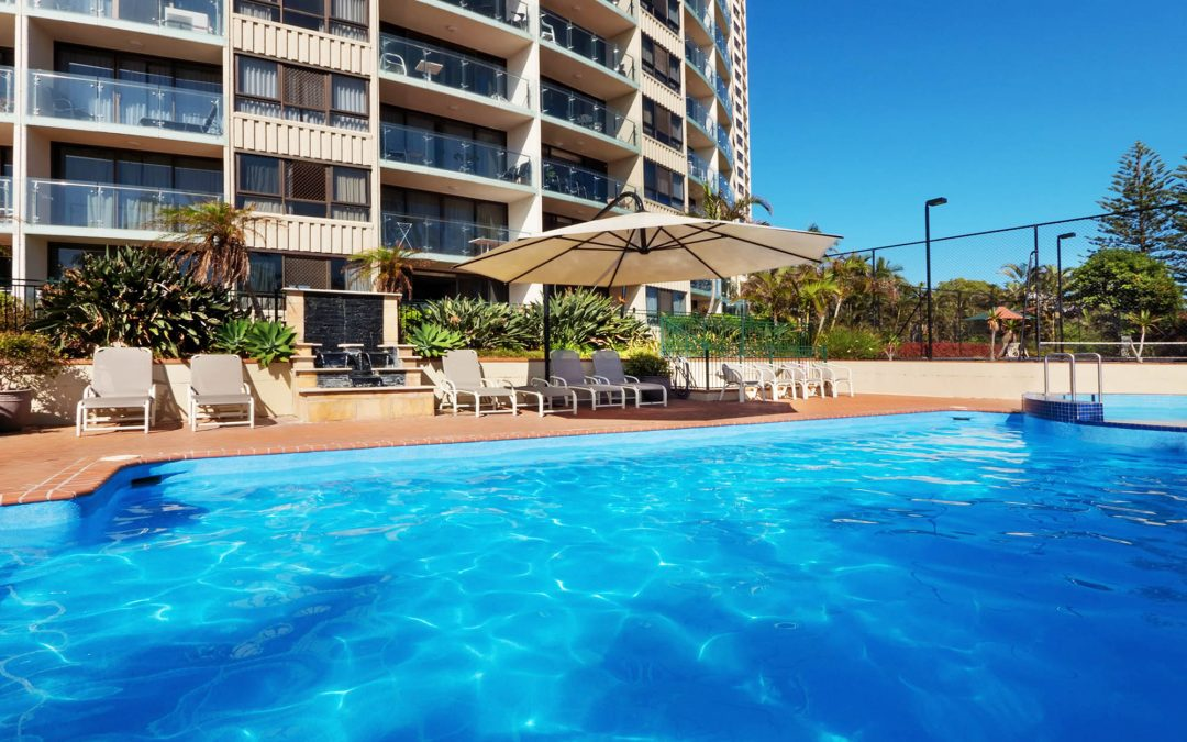 QLD Borders Open – Relax on Palm Beach Gold Coast with 15% Off!