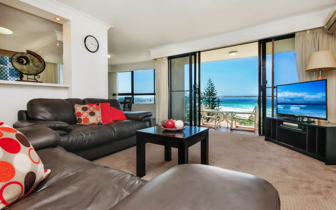 Cheap 1-2 Bedroom Palm Beach Apartments for Essential Workers
