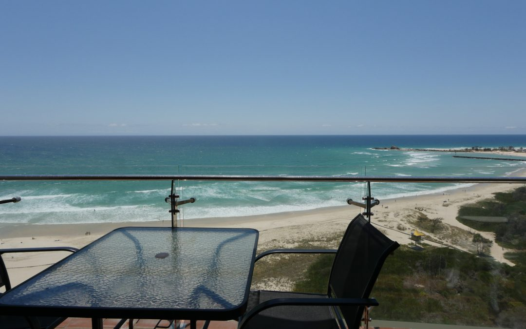 On the Beach Holiday Accommodation