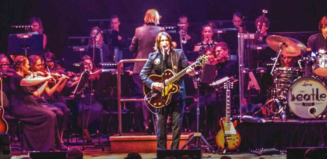 The Beatles Orchestrated III – the Third Tour of the Hit Show 'The Beatles Orchestrated'