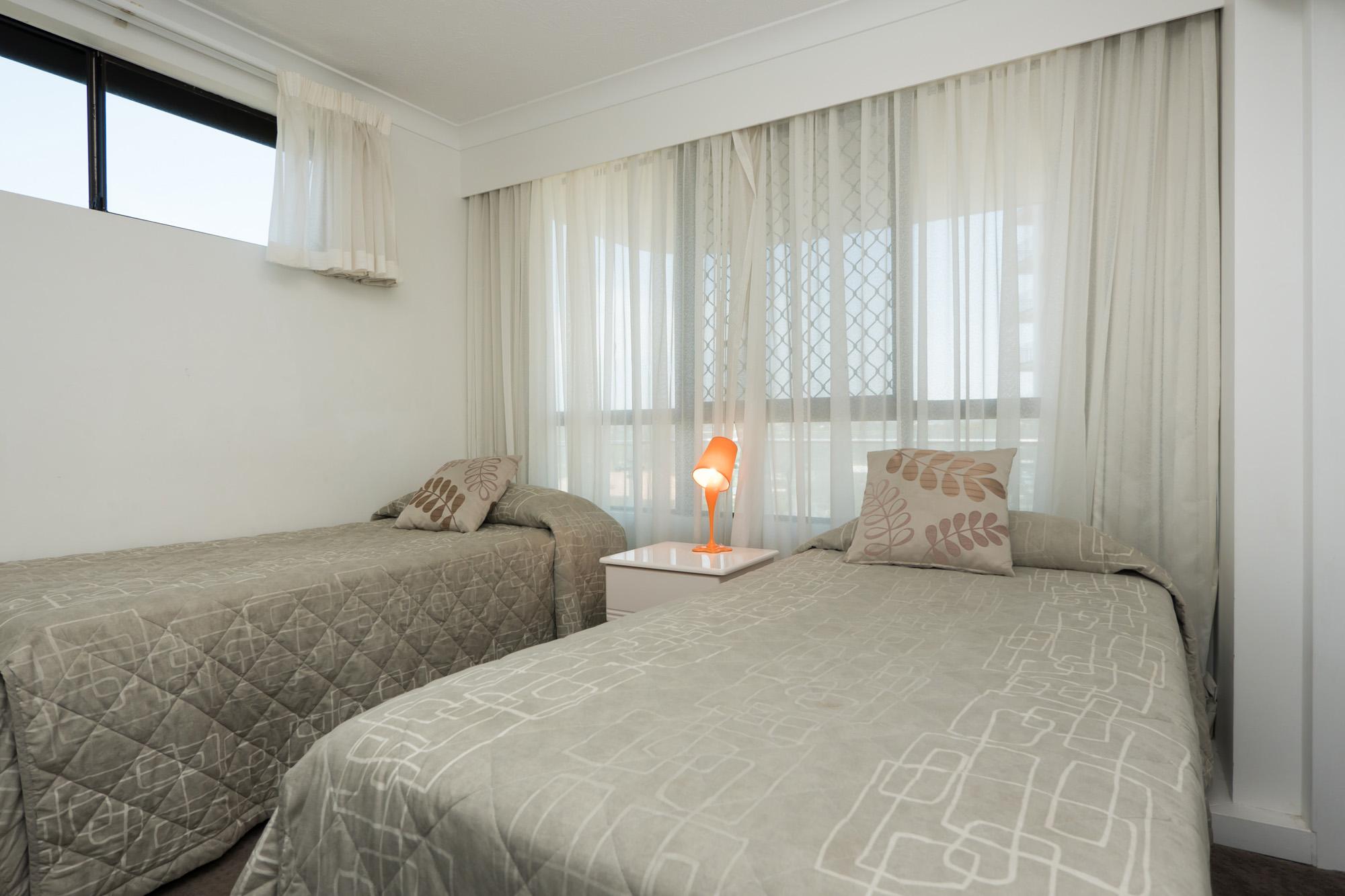 Princess Palms - bedroom