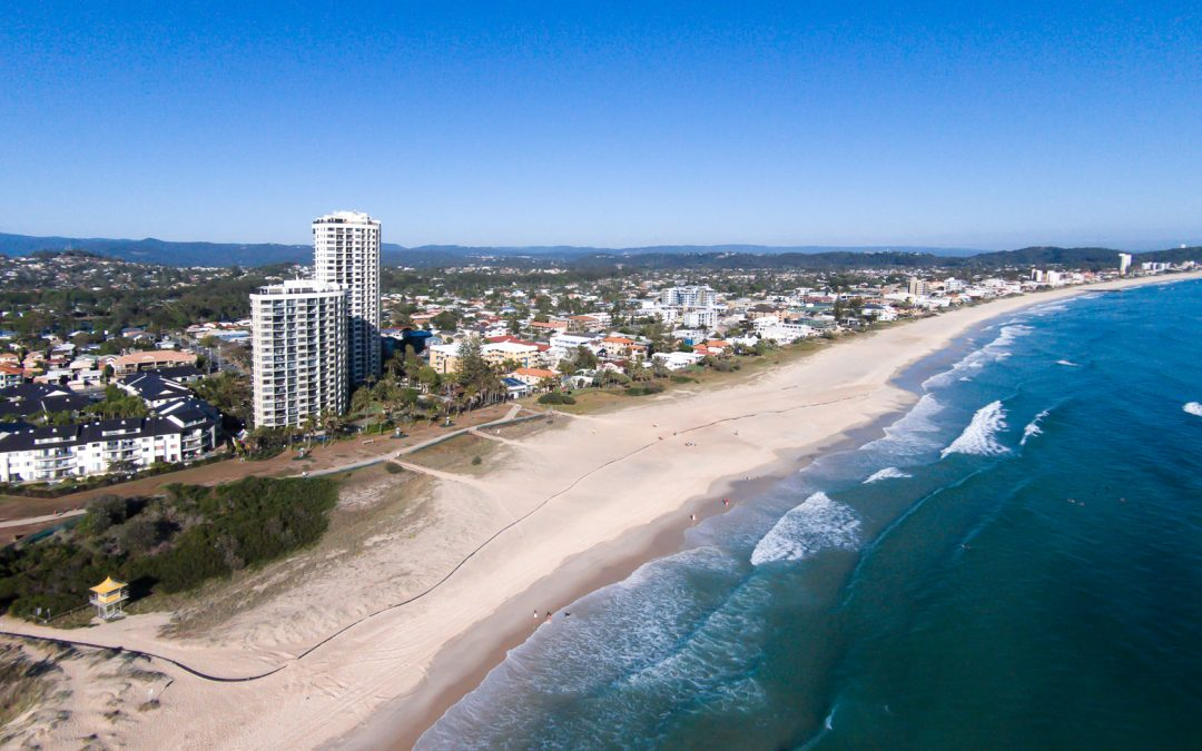 5 Things You Shouldn't Miss on the Gold Coast This Spring 2021